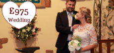 Gretna Green Wedding Deals