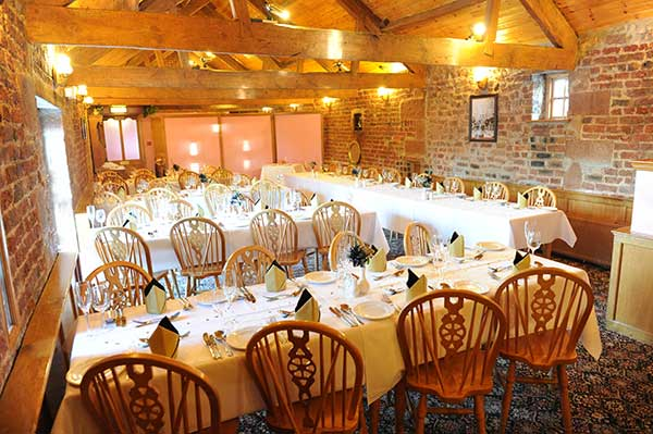 Gretna Green Wedding Reception Gallery